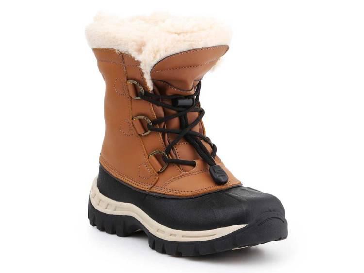 BearPaw 1871Y Hickory II children's winter shoes