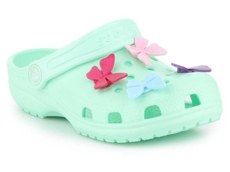 Crocs Classic Butterfly Charm CLG PS 206179-3TI