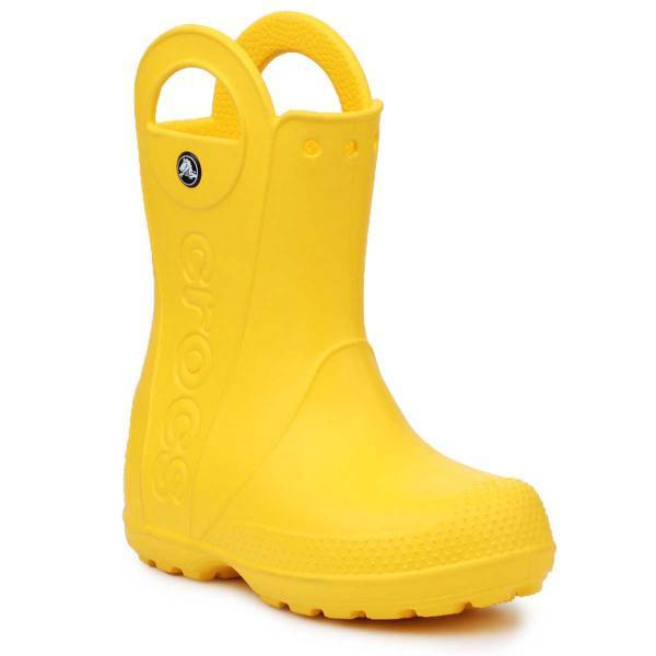 Crocs Handle It Rain Boot Kids 12803-730