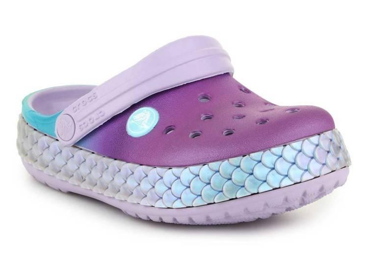 Crocs Lavender 206344-530