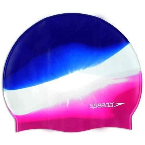 Czepek Speedo Multi Colour Silicone Cap 6169-7239PK