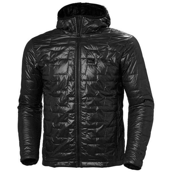 Helly Hansen Lifaloft Hooded Insulator Jacket 65604-990