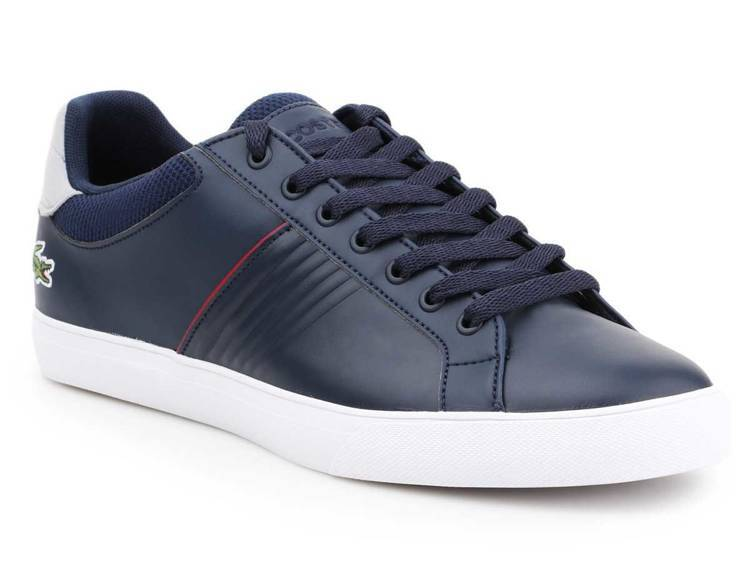 Lacoste Fairlead 1171 BRZ 7-33CAM1049003 men's lifestyle shoes