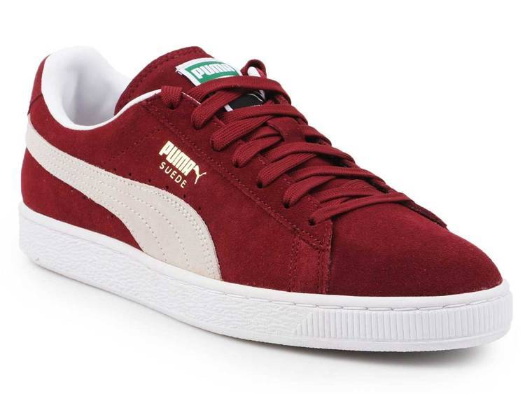 Lifestyle shoes Puma Suede Classic+ 352634-75