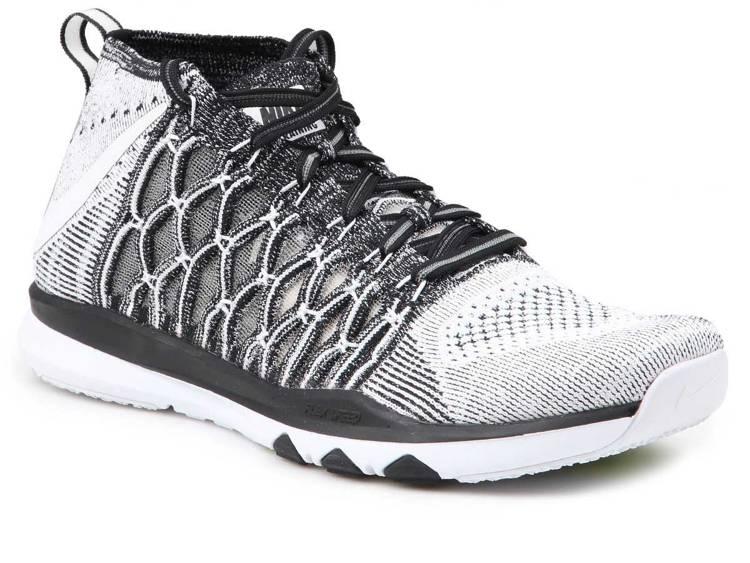 Rechazo reemplazar periódico  Nike Train Ultrafast Flyknit 843694-004 | Sklep ButoManiak.pl