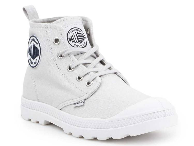 Palladium LP MID CVS 96710-073-M
