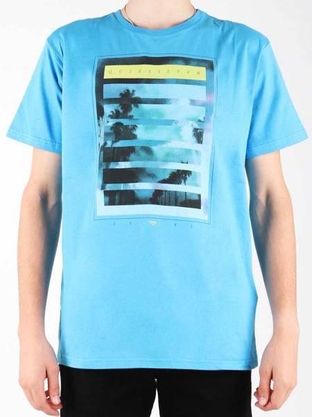 T shirt Quicksilver EQYZT00013-BMM0