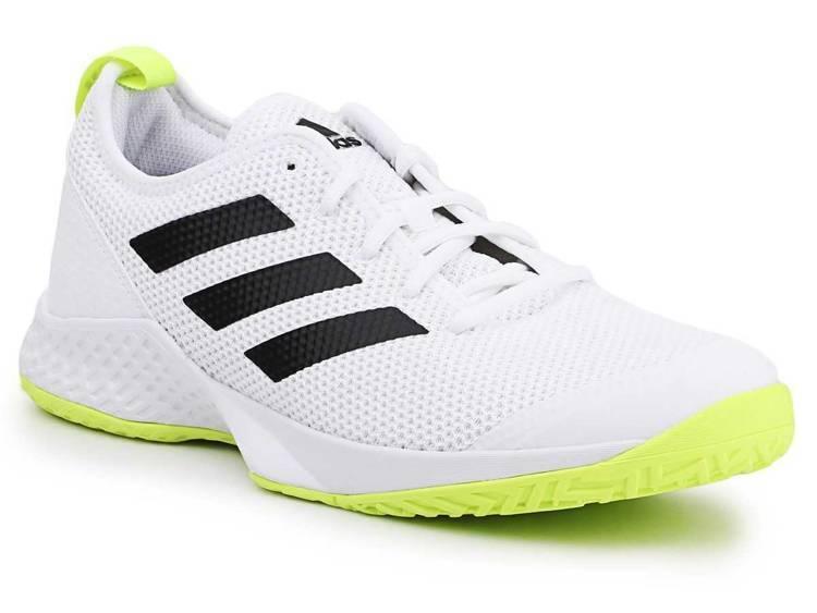 Tennis shoes Adidas COURT CONTROL M FZ3650