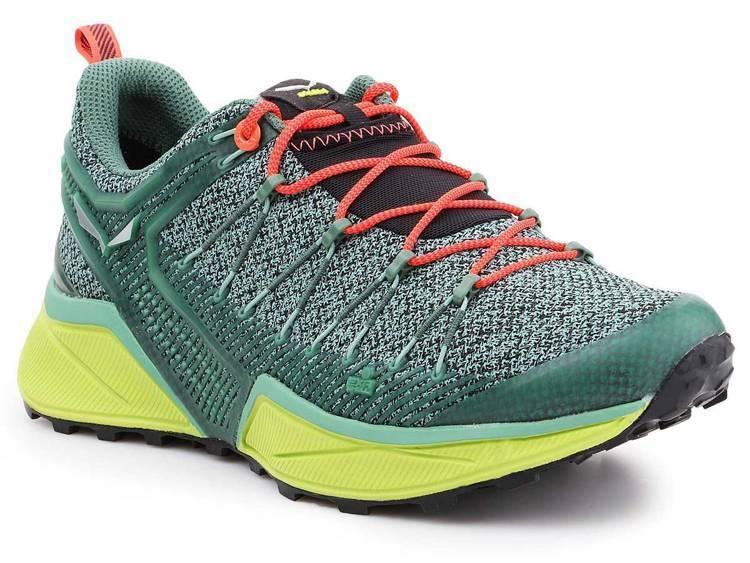 Trekking shoes Salewa Ws Dropline 61369-5585