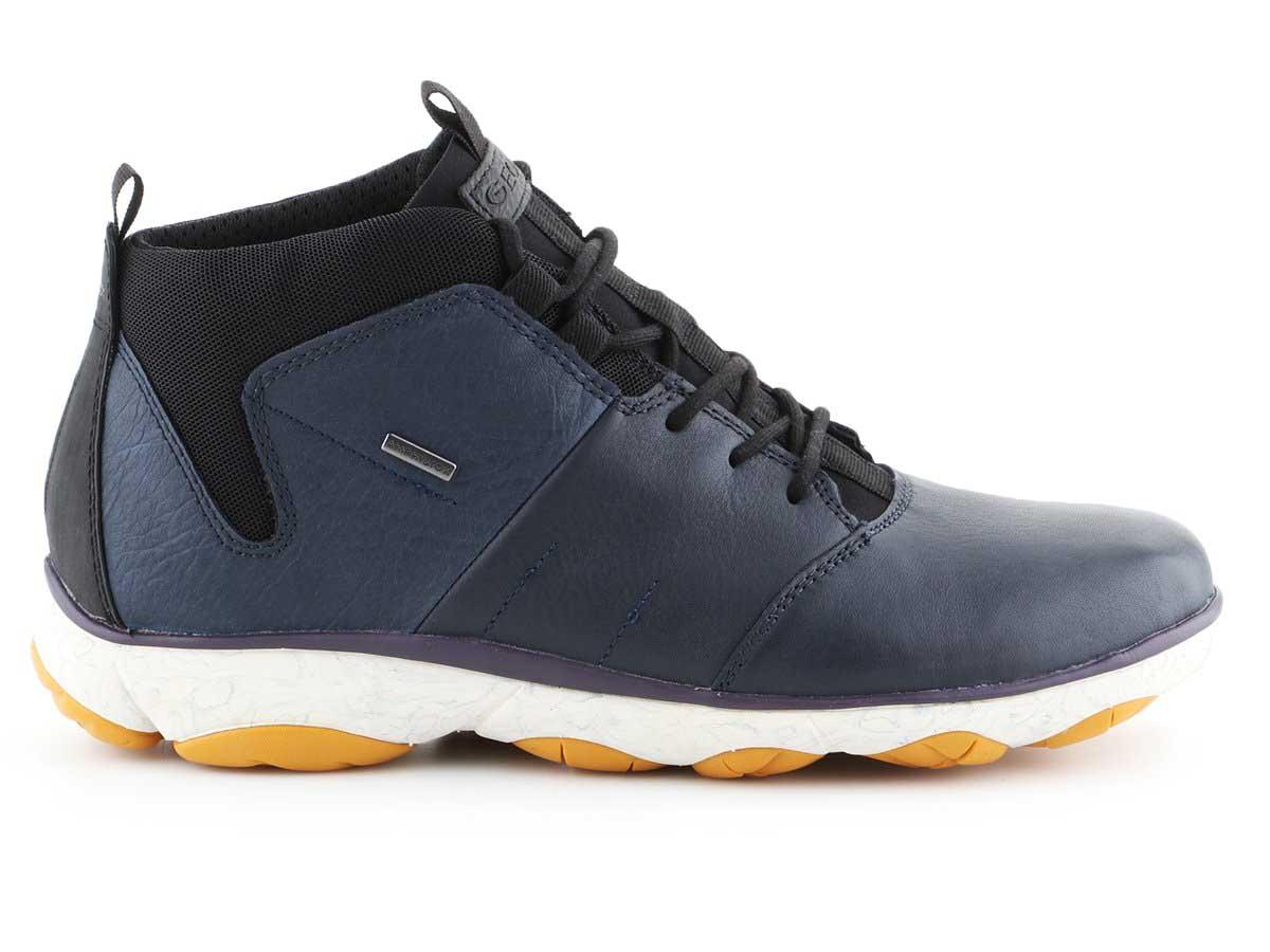 Encantada de conocerte emocionante Atento  Lifestyle shoes Geox U Nebula 4X4ABX - U742VA-046EK-C4064 | Sklep  ButoManiak.pl