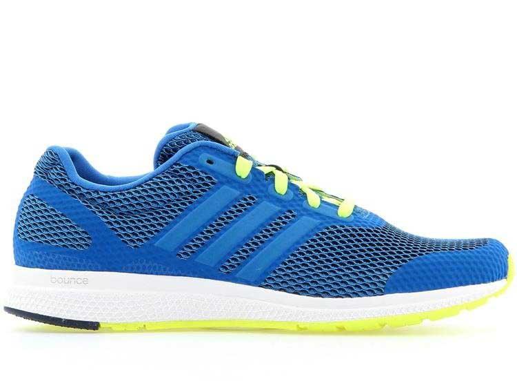 adidas Performance Men's Mana Bounce Running Shoe