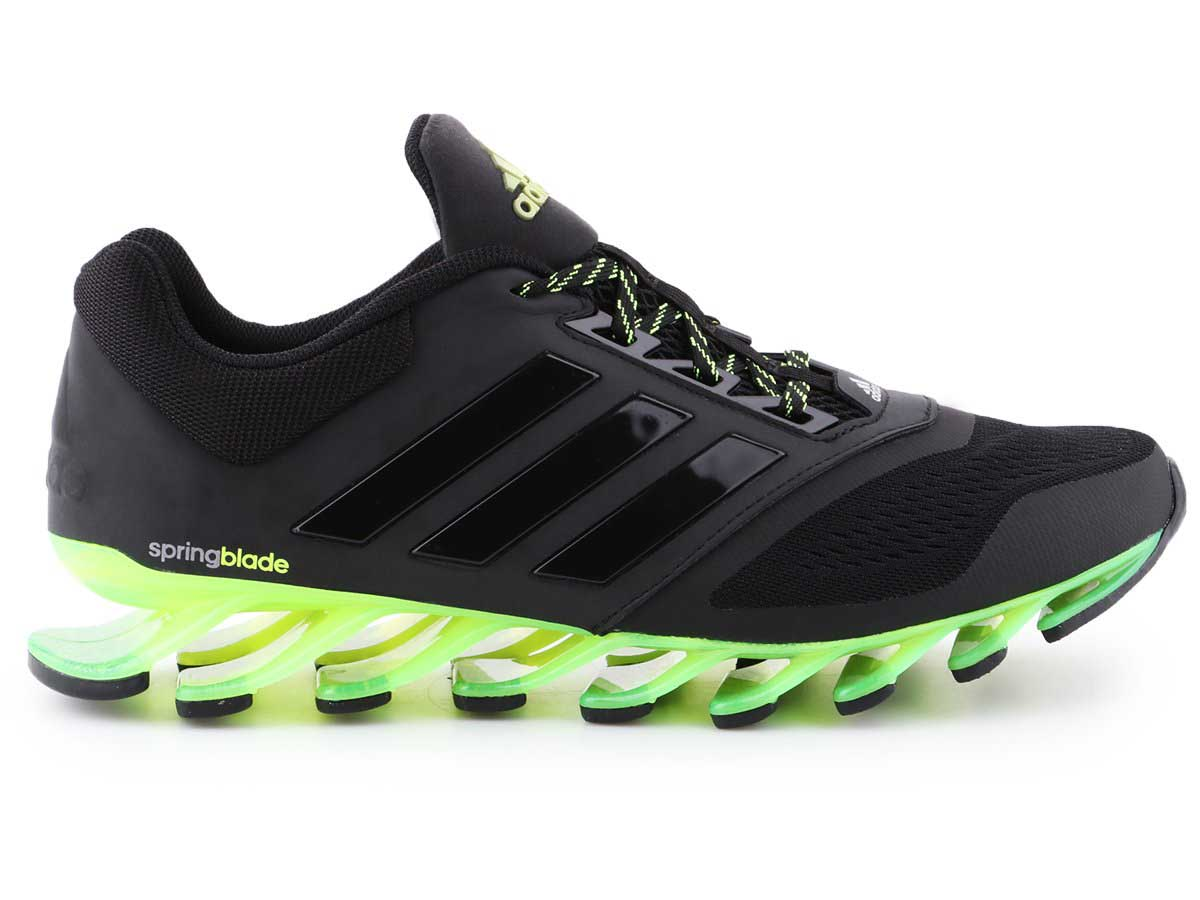 watch d8f49 9e576 Running shoes Adidas Springblade Drive 2 m D69684