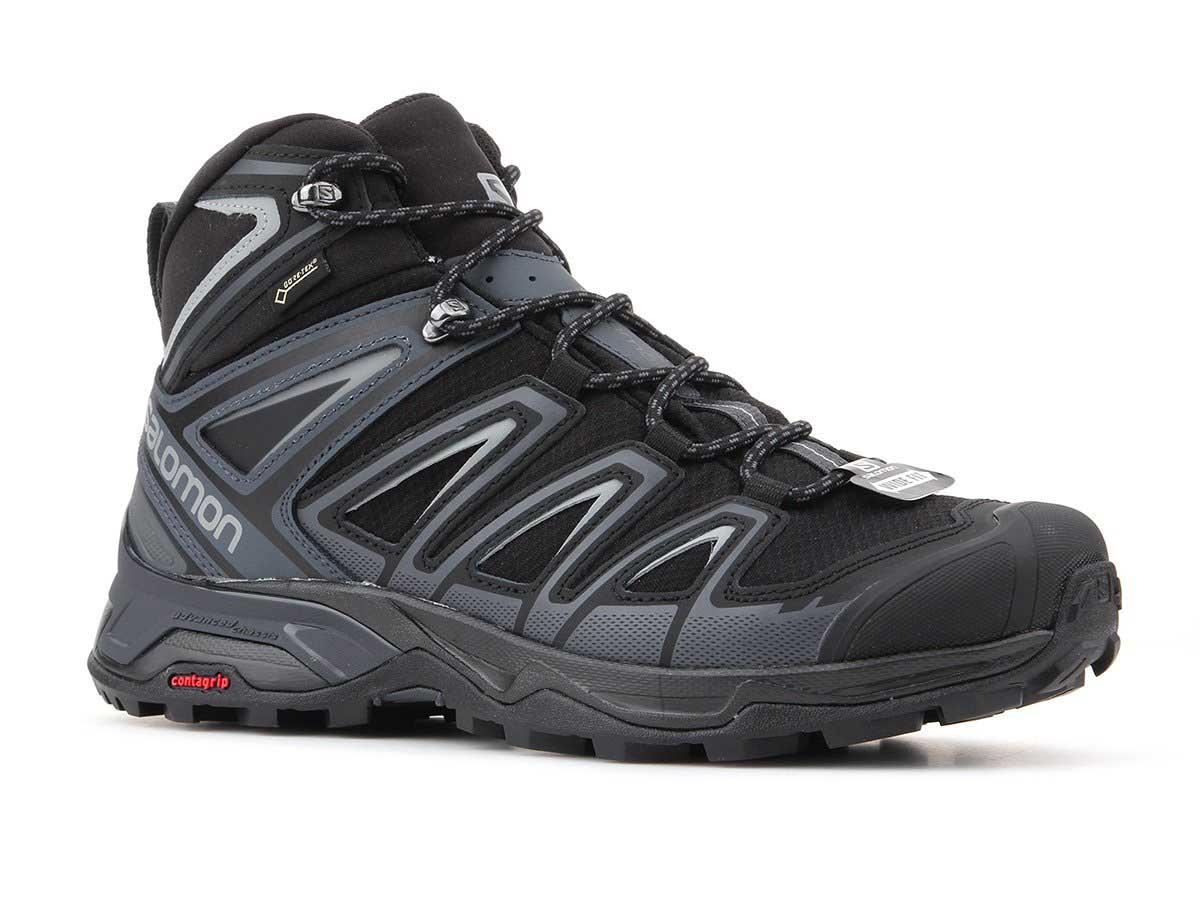 Trekking shoes Salomon X Ultra 3 Wide