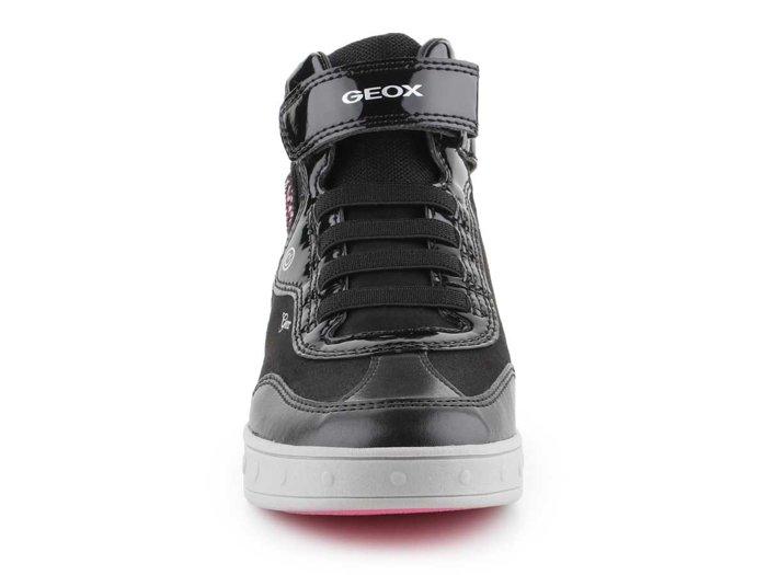 Girls Lifestyle shoes  Geox J Skylin G.B  - J948WB-0BLAJ-C0922