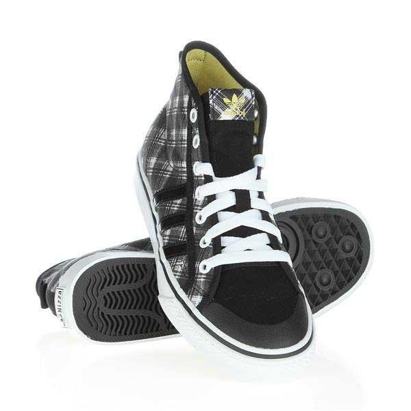 Adidas Nizza Hi J  G19329