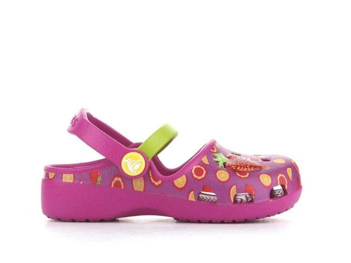 Crocs Karin Novelty Clog Kids 204128-5A8