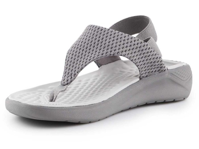 Crocs Literide Mesh Flip 205477-08D