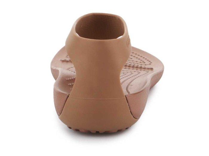 Crocs Serena Flip W 205468-860