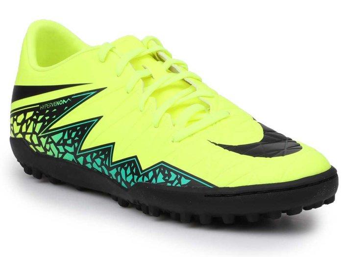 Footbal boots Nike Hypervenom Phelon II TF 749899-703
