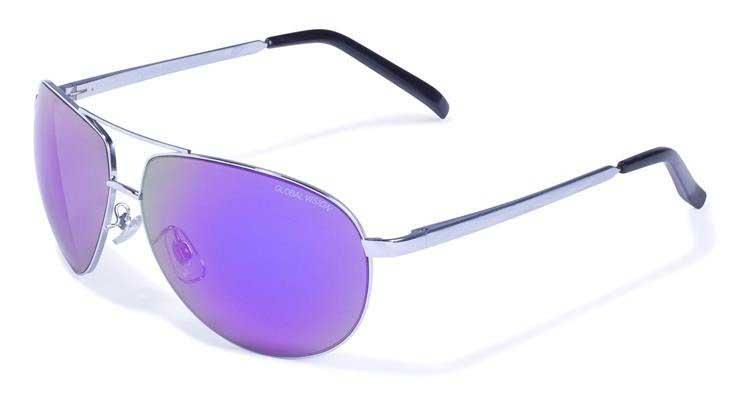 Global Vision Aviator-4 GT Purple