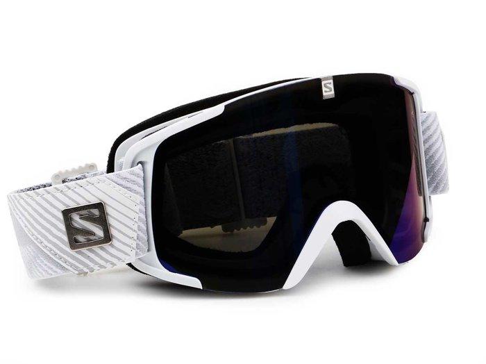 Gogle narciarskie Salomon Xview Xtra 36800601