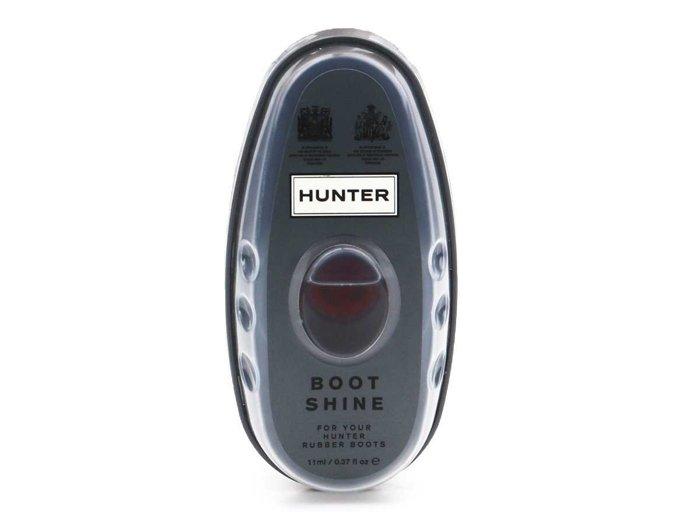 HUNTER  BOOT SHINE UZC3011XXX
