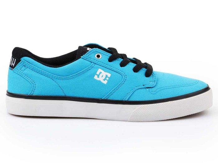 Junior shoes DC Nyjah Vulc Tx ADBS300118-TB4