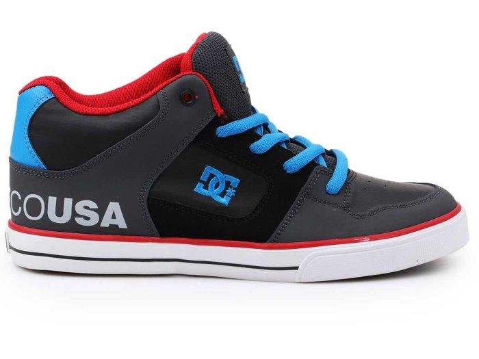 Lifestyle shoes DC Radar 302402B-XSKB