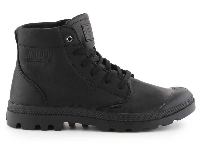 Lifestyle shoes Palladium Plbrs 05980-010-M