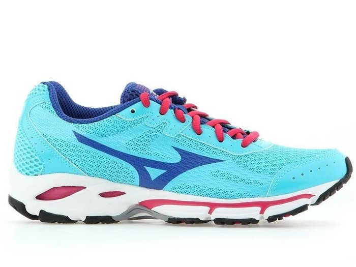 Mizuno Wave Resolute 2 W J1GF141125