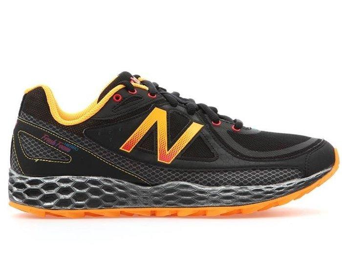 New Balance Trail Running  MTHIERI