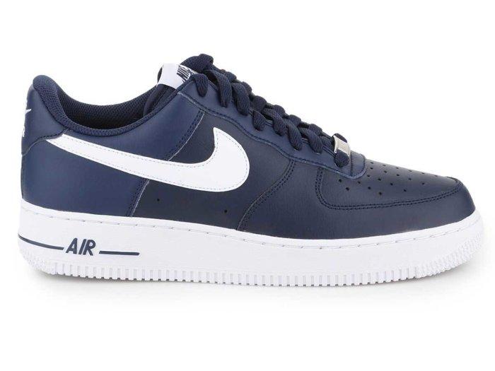 Nike Air Force 1 '07 AN20 CJ0952-400