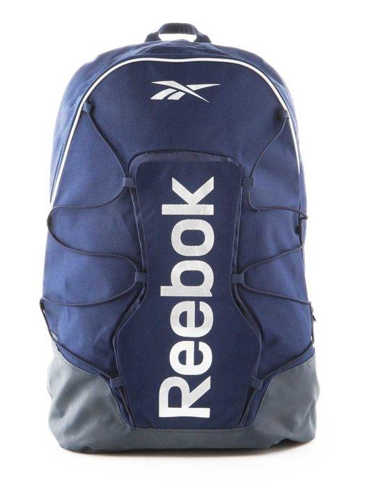 Reebok Urban Backpack Blue CA K83400
