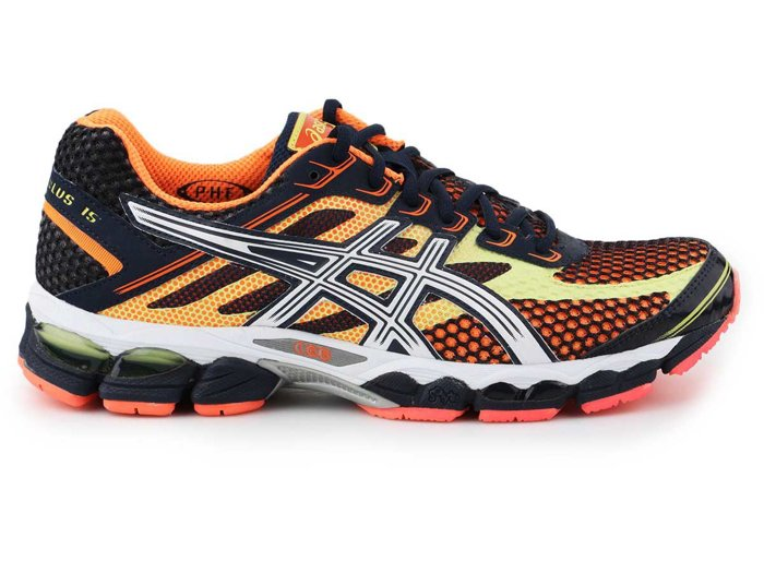 Running shoes Asics Gel-Cumulus 15 T3C0N-5001
