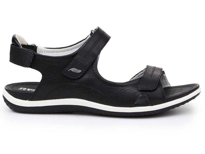 Sandals  D Sand  Vega A - D52R6A-000EK-C9997