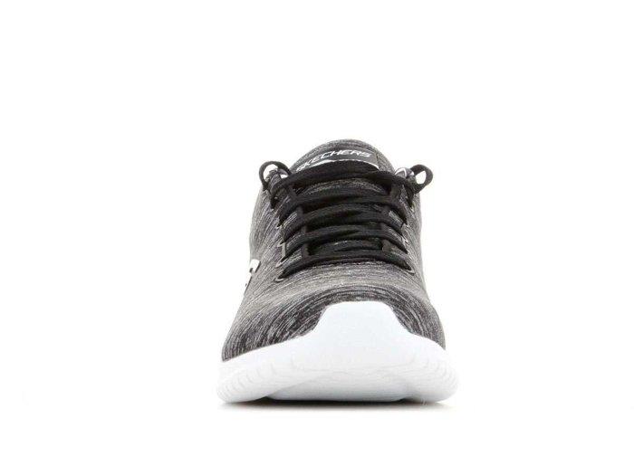 Skechers Ultra Flex 12834-BKW