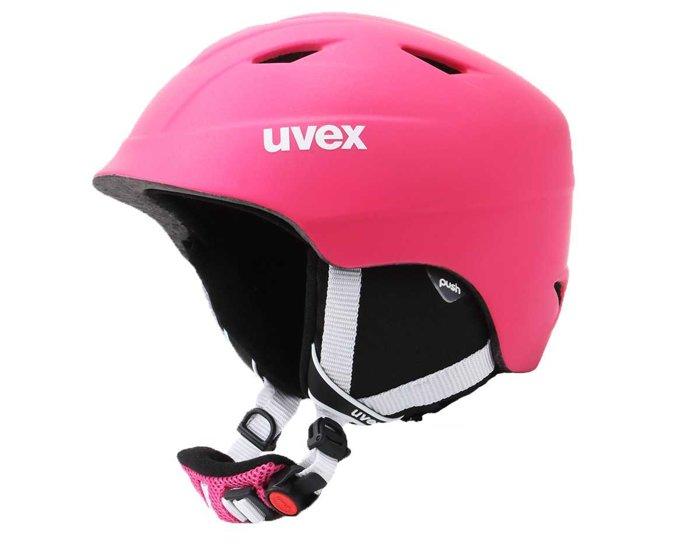 Ski helmet Uvex Airwing 566132-9203
