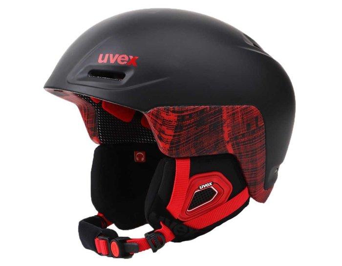Ski helmet Uvex Octo+ 566205-2307