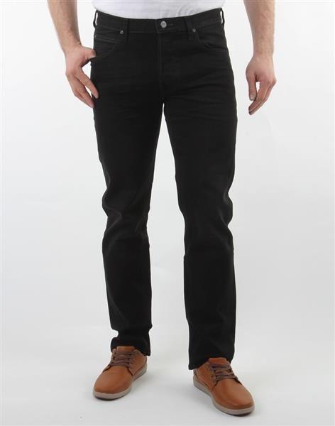 Spodnie Męskie Daren BLACK