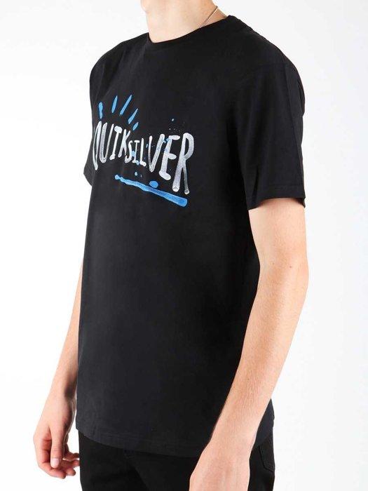 T-Shirt Quicksilver EQYZT00001-KVJ0