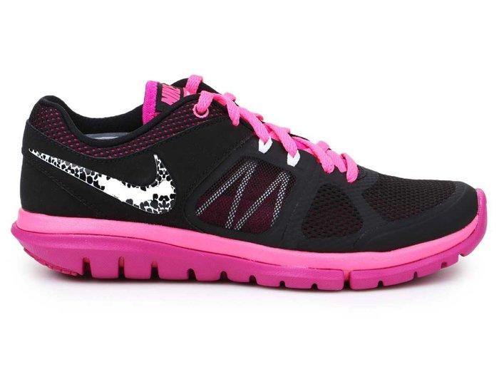 Training shoes Nike Flex 2014 Rn Msl 642780-016
