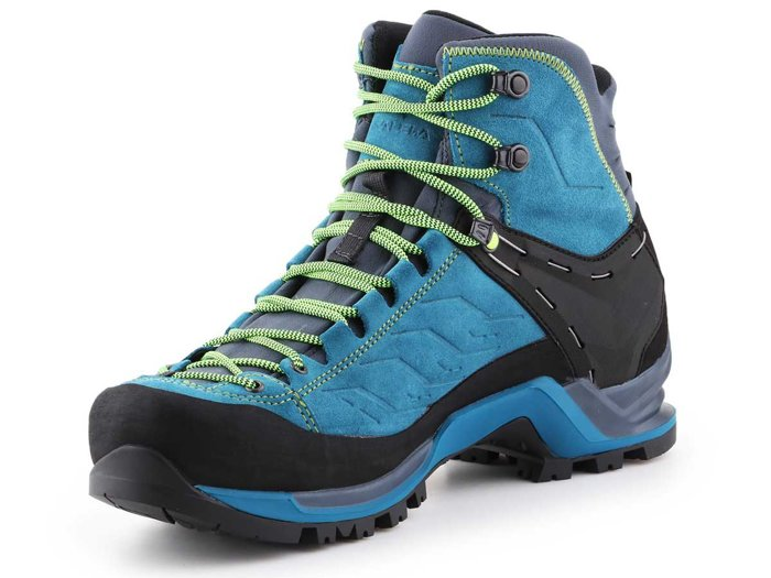 Trekking shoes Salewa Ms Mtn Trainer Mid Gtx 63458-8968