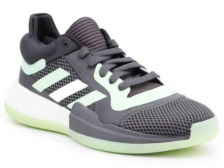 Basketballschuhe Adidas Marquee Boost Low G26214