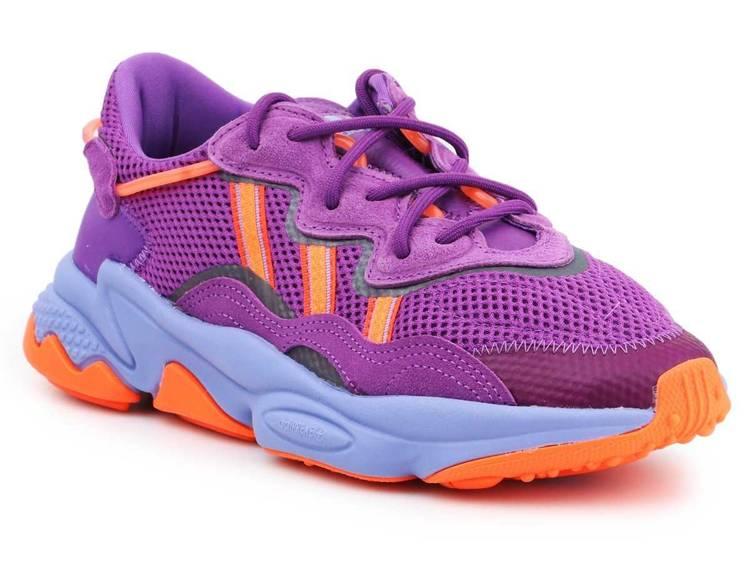 Lifestyle Schuhe Adidas Ozweego W EE5713