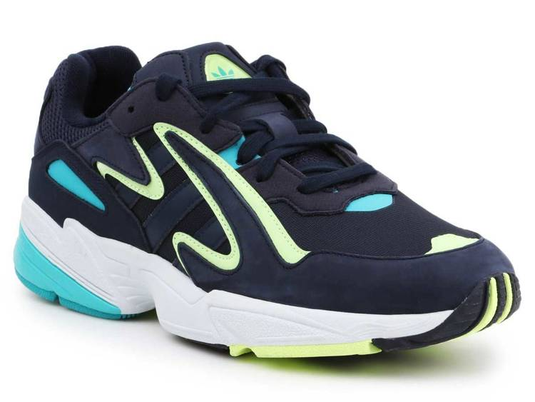 Lifestyle-Schuhe Adidas Yung-96 Chasm EE7230