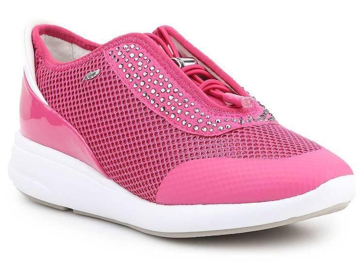 Lifestyle Schuhe Geox D Ophira E D621CE-01402-C8004