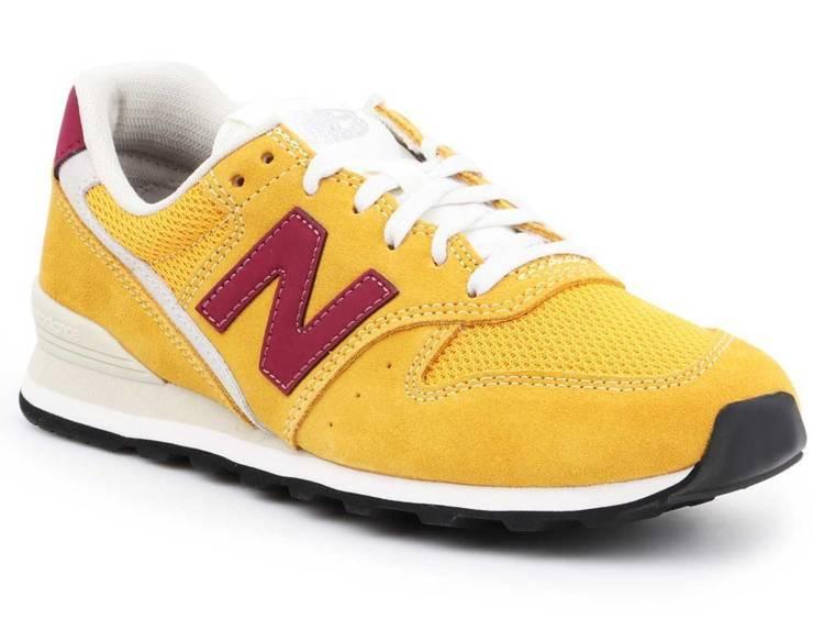 Lifestyle Schuhe New Balance WL996SVD