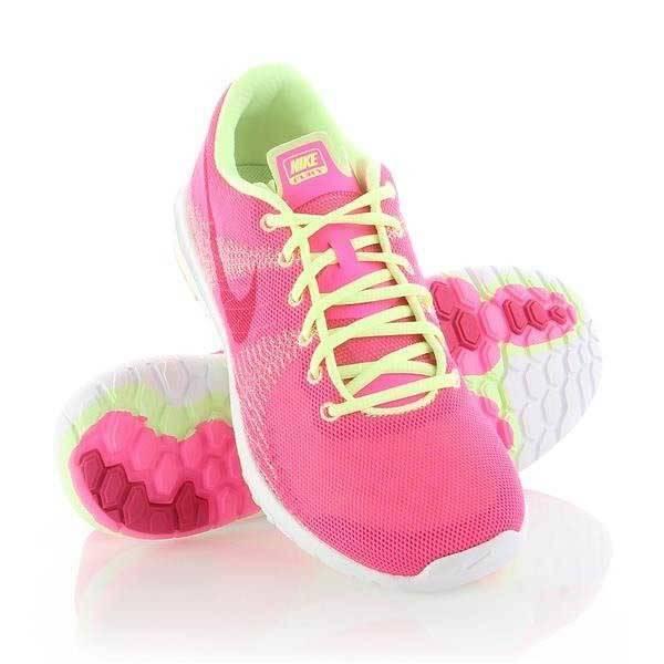 Nike Flex Fury (GS) 705460-600