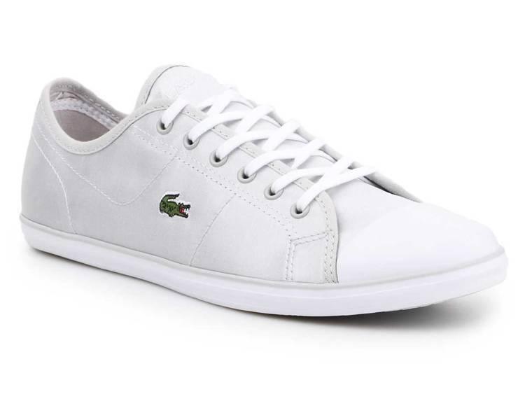 Schnürer Lacoste Ziane Sneaker 118 2 CAW LT 7-35CAW0078-2Q5