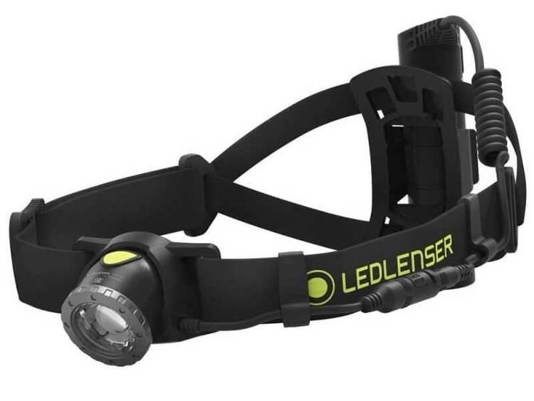 Stirnlampe Ledlenser NEO10R 500984